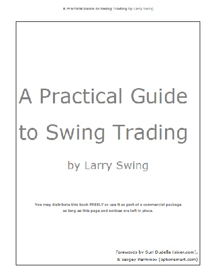 Practical guide to options trading