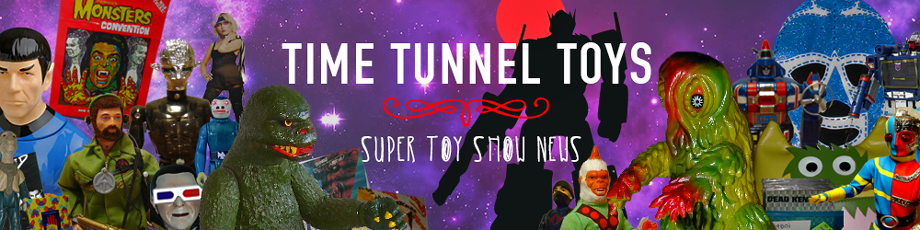 Time Tunnel Toys