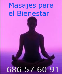 masajes relajantes Madrid