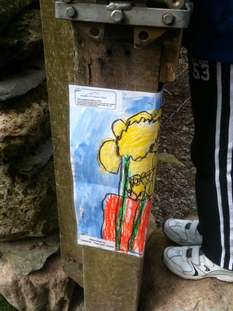 Langdale Art Trail