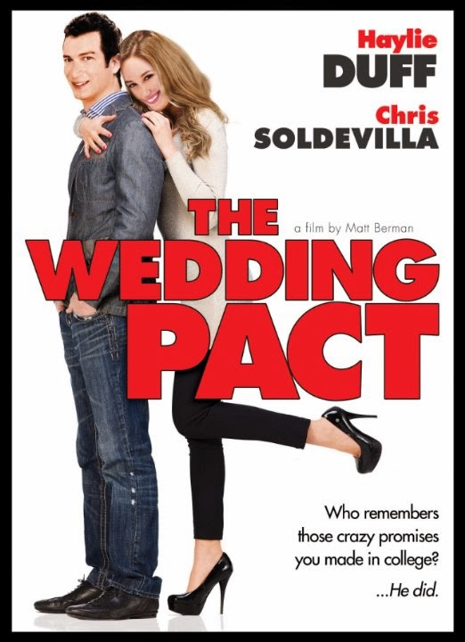 Regarder The Wedding Pact en streaming