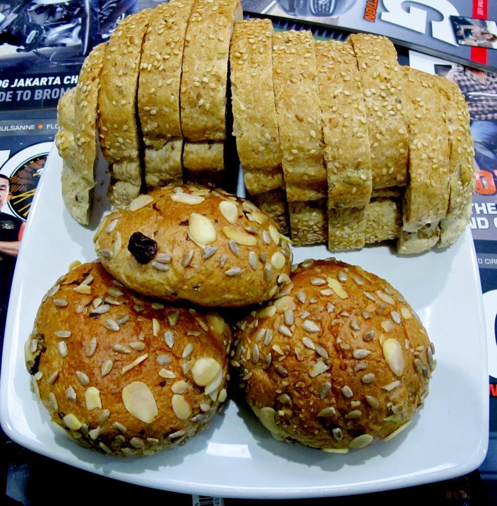 Roti Gandum yang Direkomendasikan untuk Diet Sehat