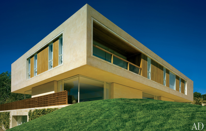 Bad blog about design the minimalist mansion for Minimalist house los angeles