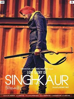 Watch Singh vs. Kaur (2013) movie free online