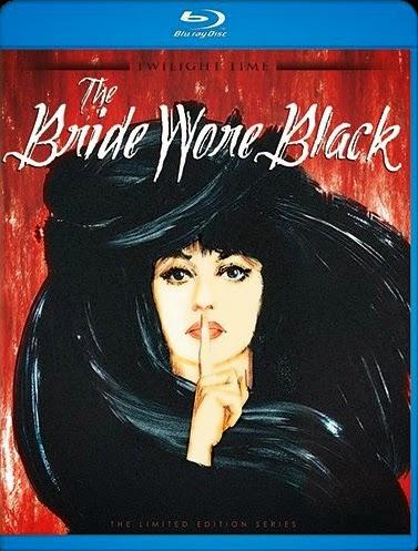 """culturalmente incorrecto: """"the bride wore black"""": el film de"""