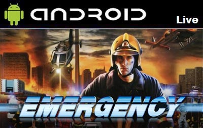 emergency disaster rescue squad rom download