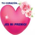 Premio Tu Corazón es mi Premio