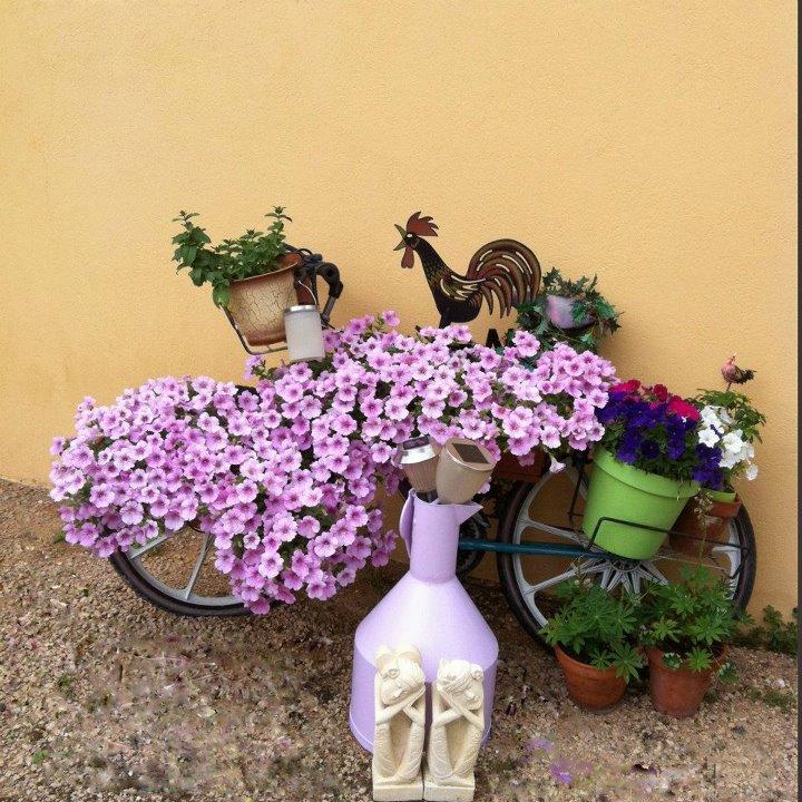 artesanato e reciclagem lado a lado jardinagem com reciclagem