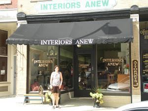 Interiors Anew