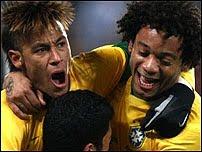 Brasil Bosnia Copa do Mundo 2014