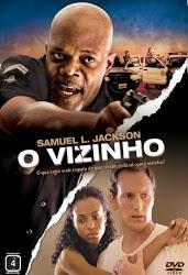 Filme O Vizinho Dublado AVI DVDRip