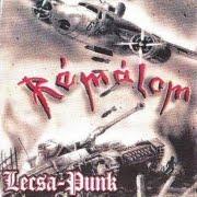 Lecsa-Punk