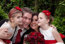 My precious family