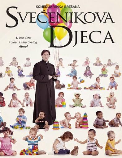 Ver Los niños del cura (vecenikova djeca) (2013) Online