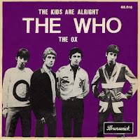 The Who: TKAA