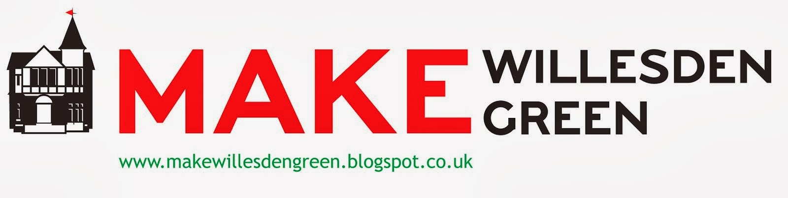 Make Willesden Green