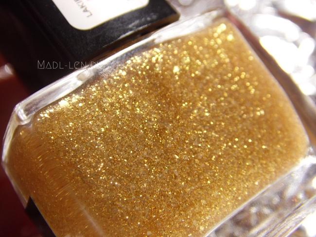 """MIYO 03 """"GLITZY GOLD"""""""