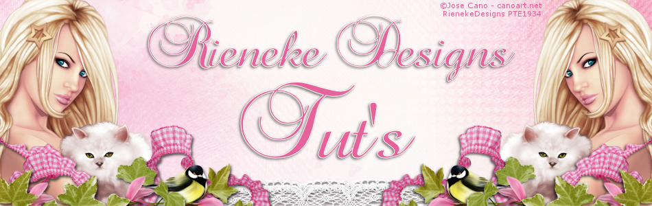 Rieneke Designs Tut's