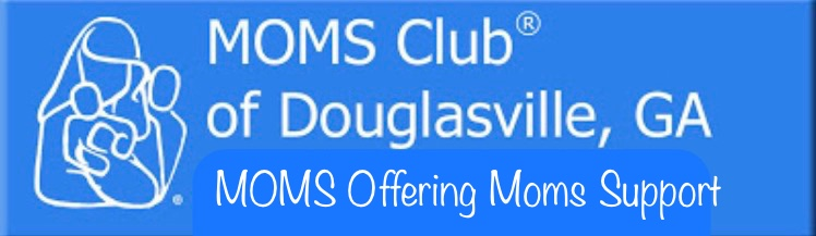 Moms Club® of Douglasville