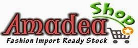 Amadeashop.com