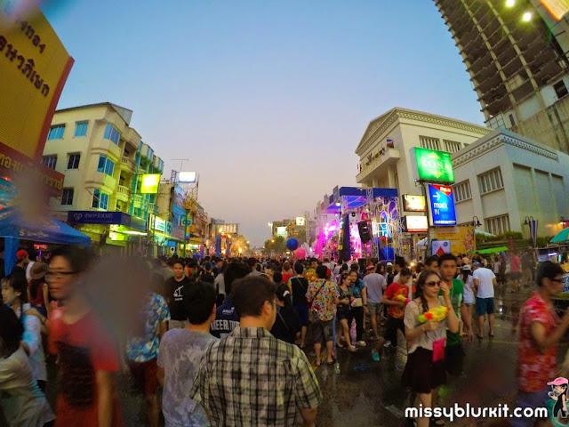 travel, thailand, songkran, khon kaen, bangkok, slove u, don muang airport, coffee, sticky rice capital,