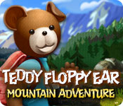 teddy floppy pc game