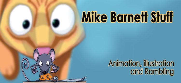 mikebarnettstuff