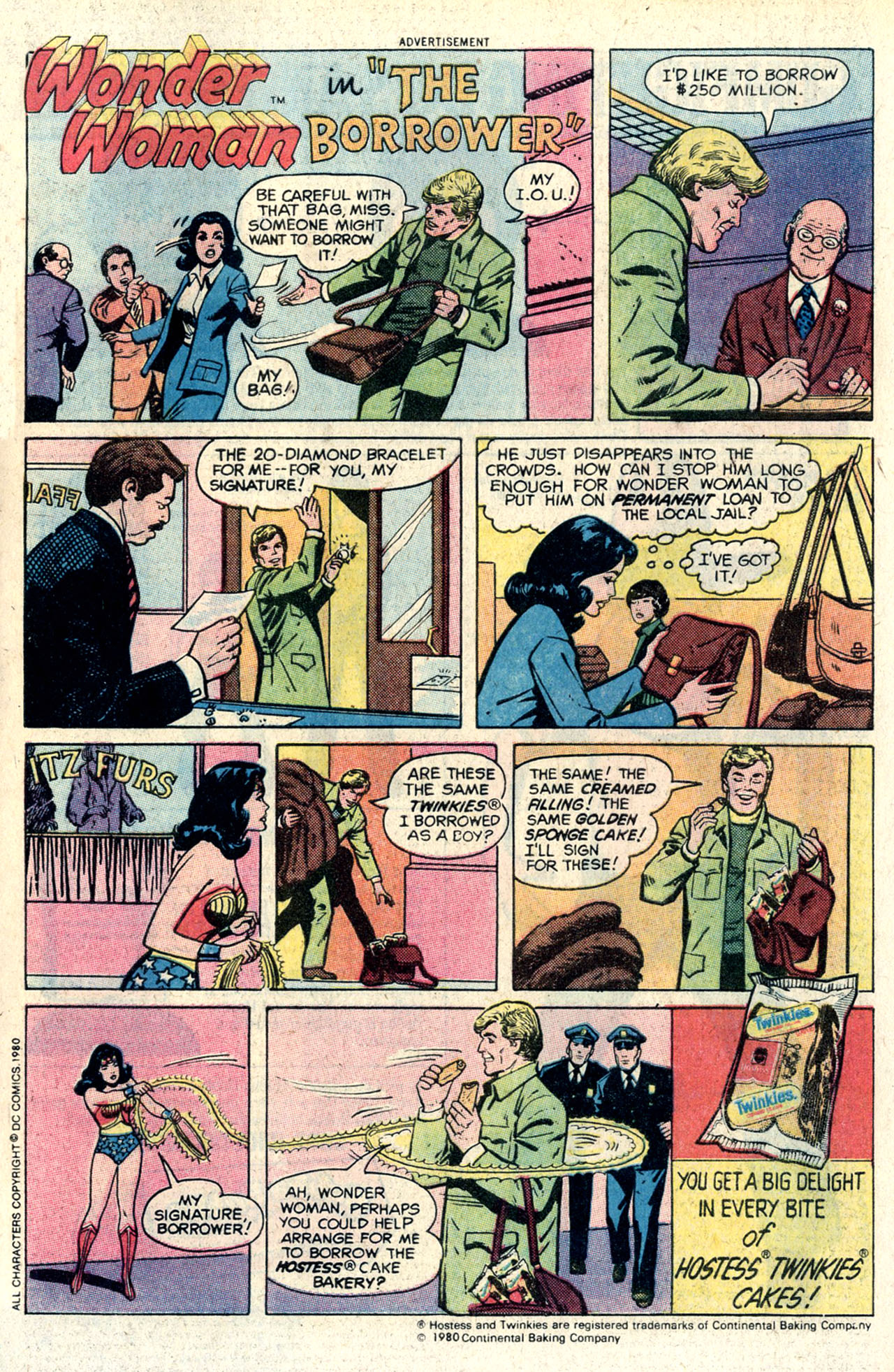Detective Comics (1937) Issue #489 Page 11