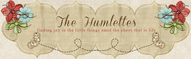 The Humlettes