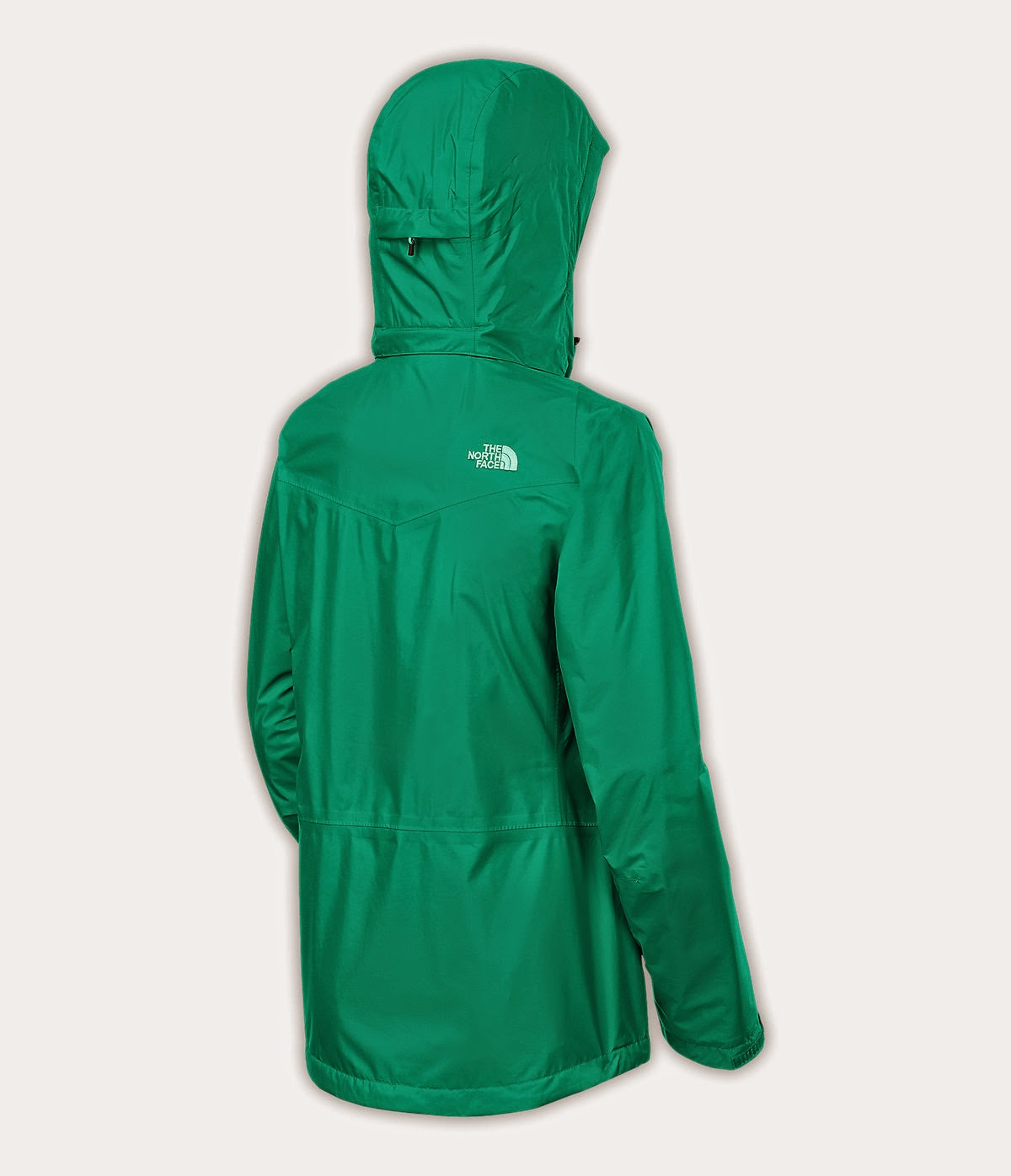 Jaket Gunung The North Face GORETEX