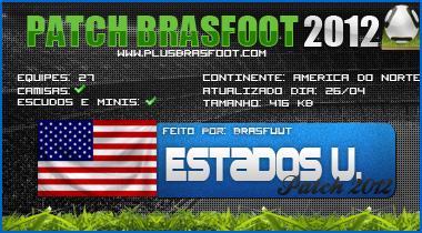 [Patch Brasfoot2012] [Patch Estados Unidos Da América 2012!] Mais+uma+bandeira