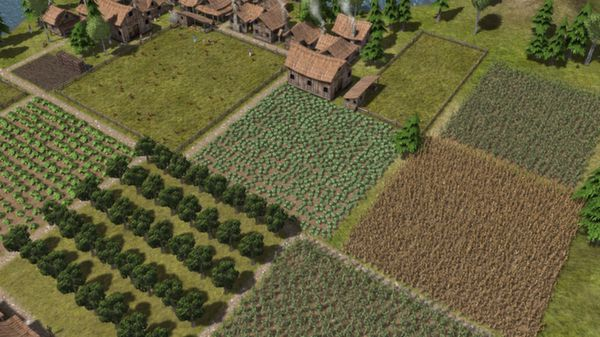 Banished HD Wallpaper
