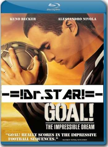 Goal The Dream Begins 2005 Dual Audio BluRay Download