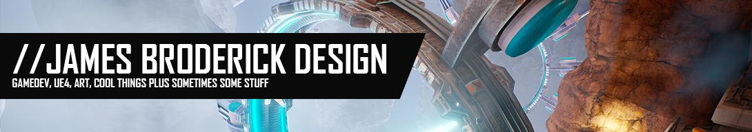 James Broderick Design Blog