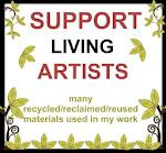 I AM a Self Representing Artist