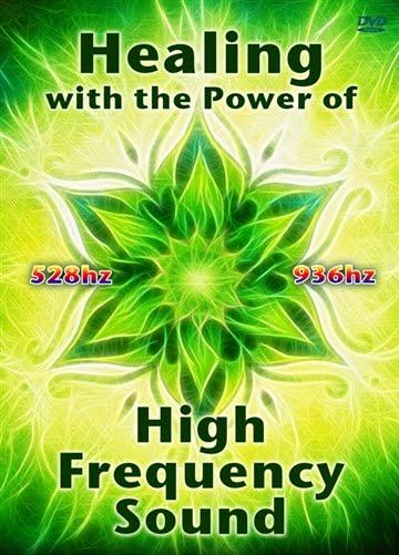 Sound Healing; Frequency Healing