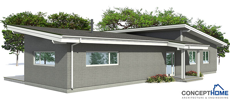 Affordable home plans affordable home ch3 for Affordable house plans to build