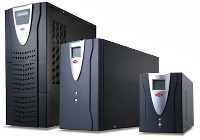 Keuntungan Menggunakan UPS di Komputer