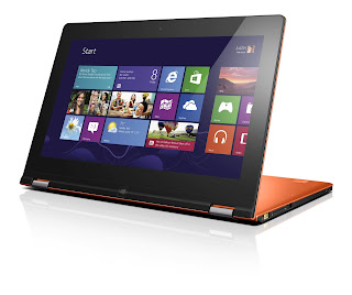 Lenovo deaPad Yoga