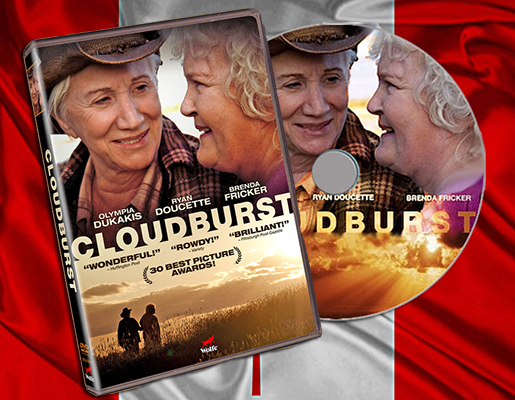Cloud Burst 2011 Movie