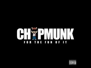 Chipmunk - Otis (Remix)