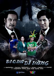 Phim Đi Qua Dĩ Vãng-VTV3