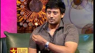 Koffee with DD – Prasanth  Vijay Tv Promo 22nd March 2015