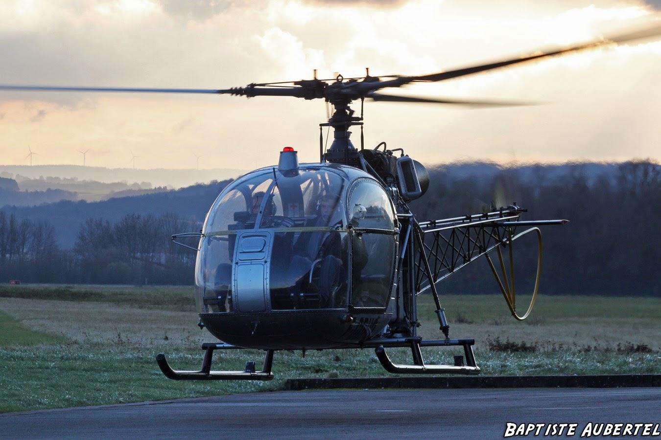 Aéro Jet Hélicoptère