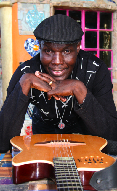 Oliver Mtukudzi & Black Spirits @ Koerner Hall, Saturday
