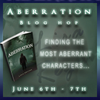 Aberration Blog Hop