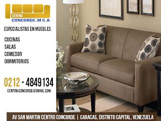 Centro Concorde.m , C.A. en Paginas Amarillas tu guia Comercial
