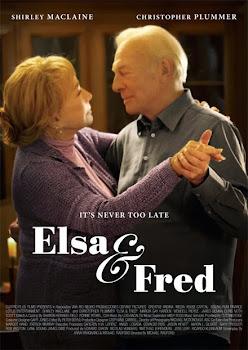 Ver Película Elsa y Fred Online 2014 Gratis