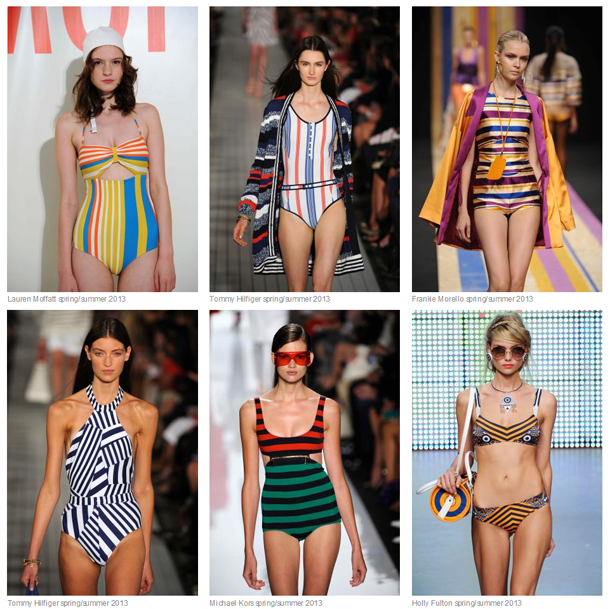 future trends 2014 bikini swimsuit swimwear trend