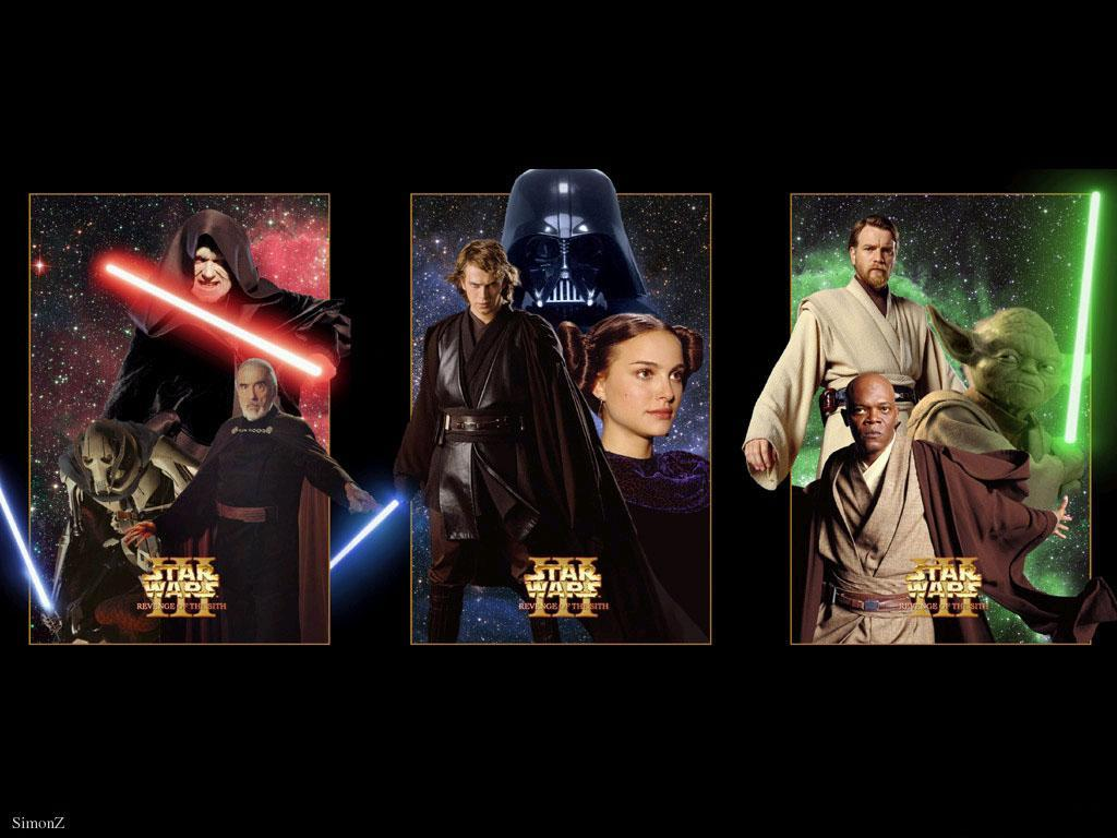 Star Wars HD & Widescreen Wallpaper 0.808422029274694